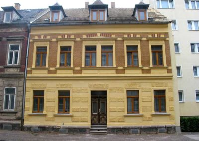 Bürgerhaus in Wurzen
