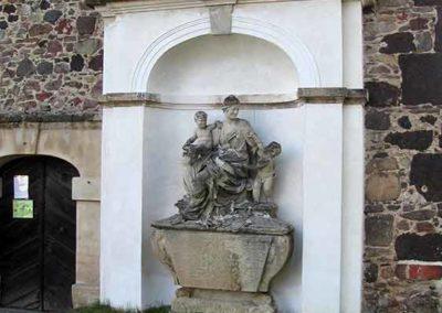 Kirche Klitzschen